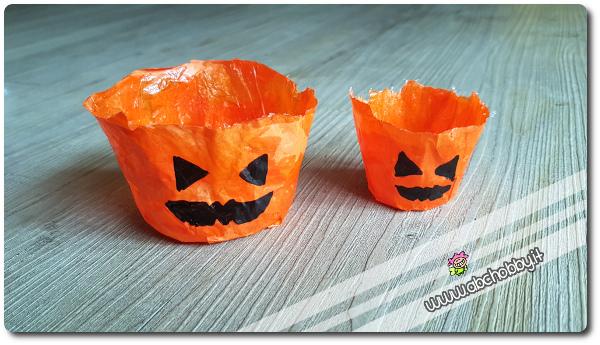 Zucca Halloween Cartapesta.Ciotole Zucche Per Halloween Abchobby It La Guida Agli Hobby Ceativi