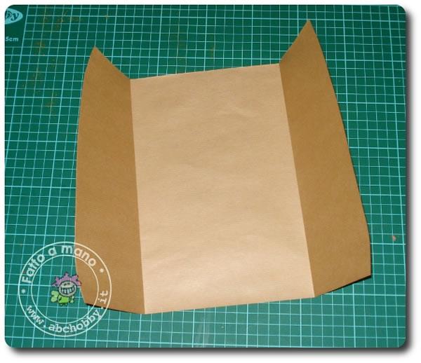 Ben noto Sacchetti di carta pacco fatti a mano - AbcHobby.it - La guida  RC48
